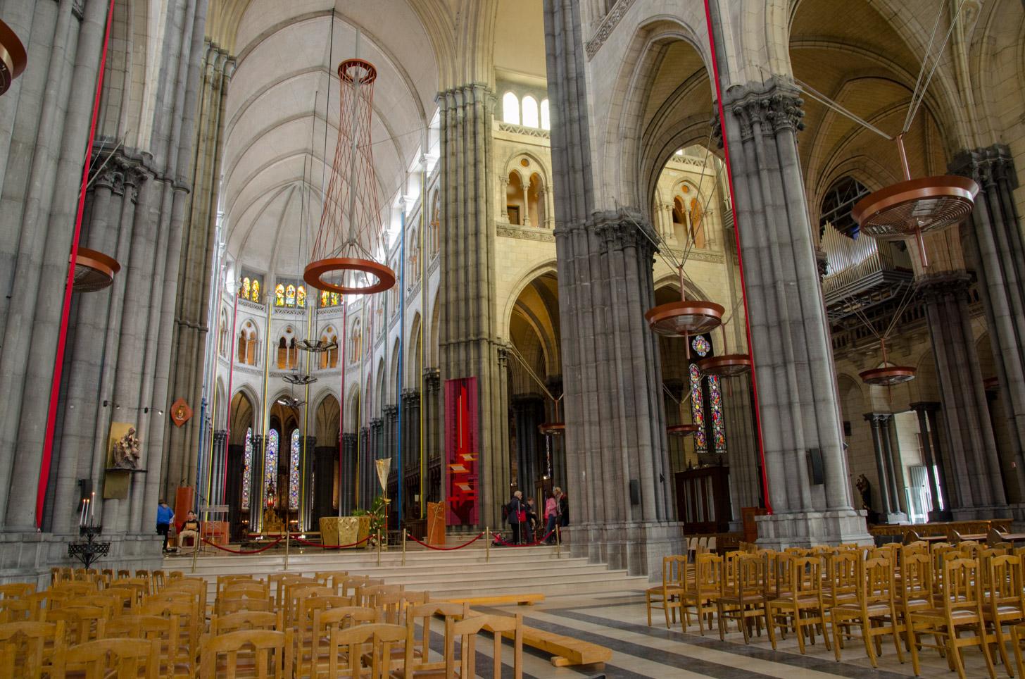 Kathedraal Notre-Dame de la Treille
